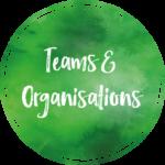 Teams & Organisations